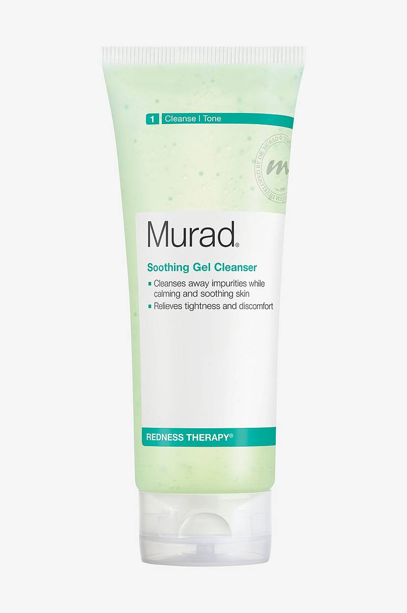 Soothing Gel Cleanser, 200 ml