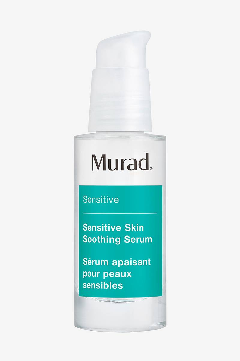 Sensitive Skin Soothing Serum, 30 ml