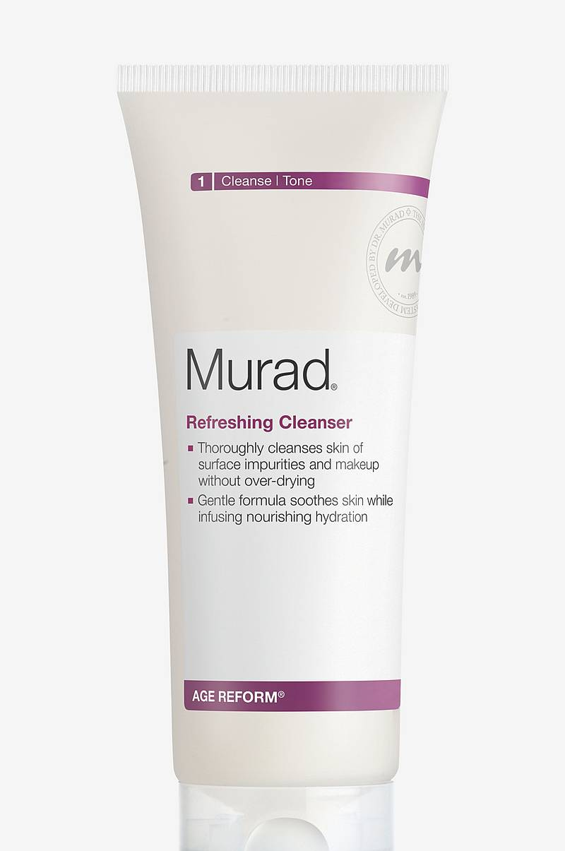 Refreshing Cleanser 200 ml