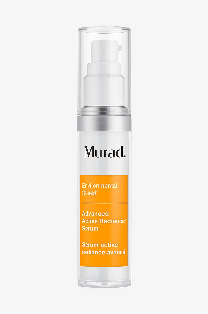 Advanced Active Radiance Serum 30ml
