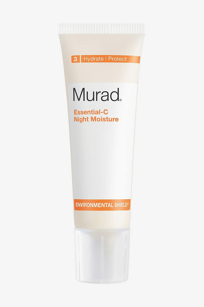 Essential-C Night Moisture 50ml