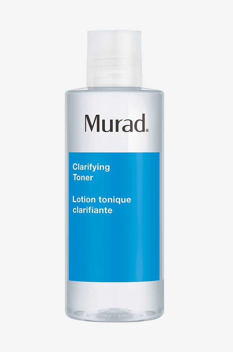 Clarifying Toner 180 ml