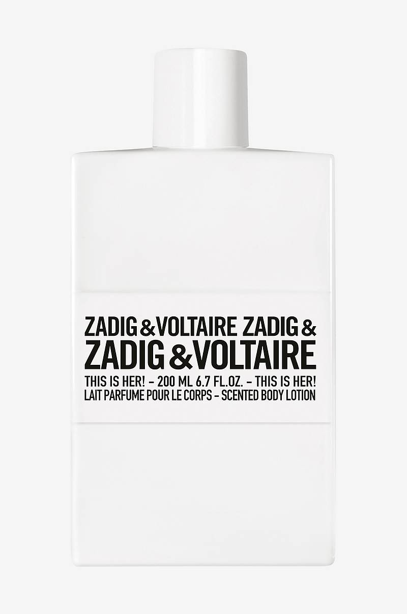 This Is Her Bodylotion 200 ml