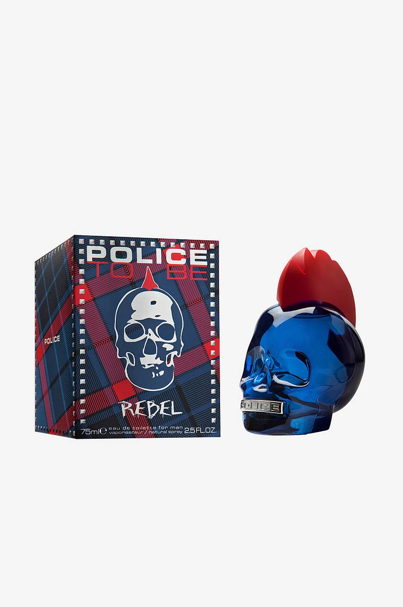 To Be Rebel Edt 75 ml