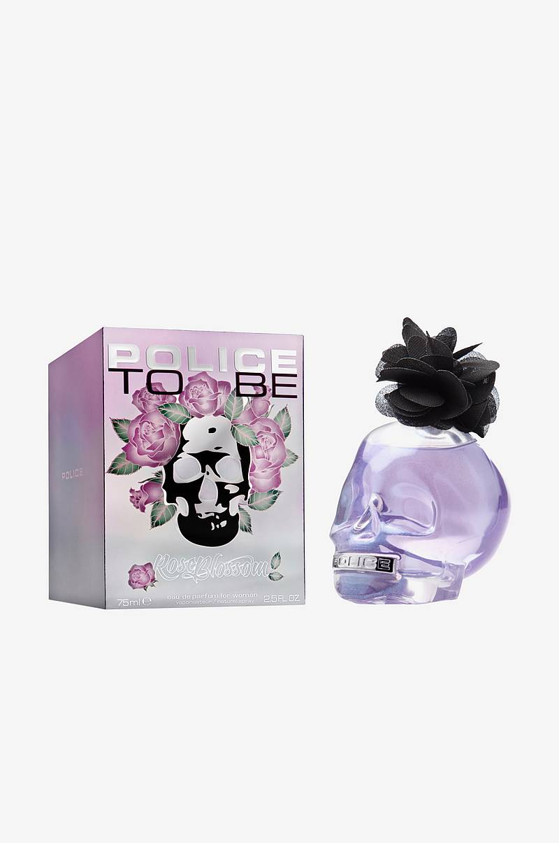 To Be Rose Blossom Edp 75 ml