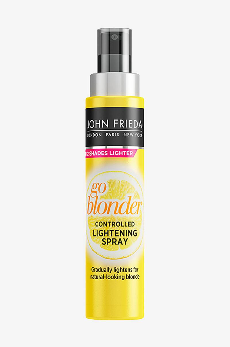 SHEER BLONDE GO BLONDER LIGHT