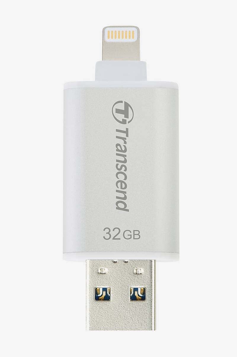 USB-minne m. Lightning 32GB