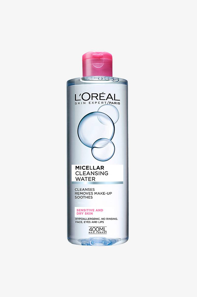 Micellar Cleansing Water Sensitive/Dry 400ml