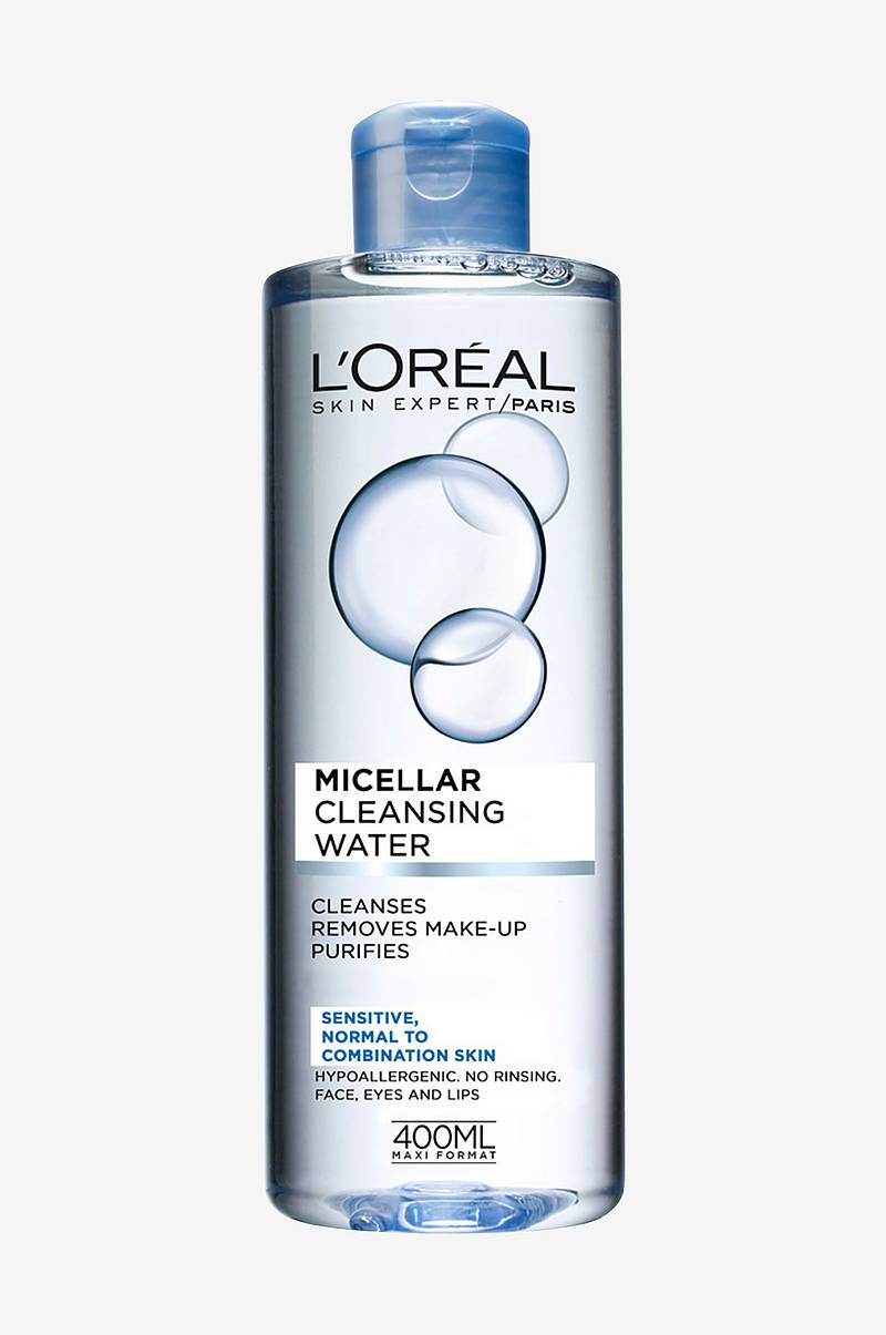 Micellar Cleansingwater Normal