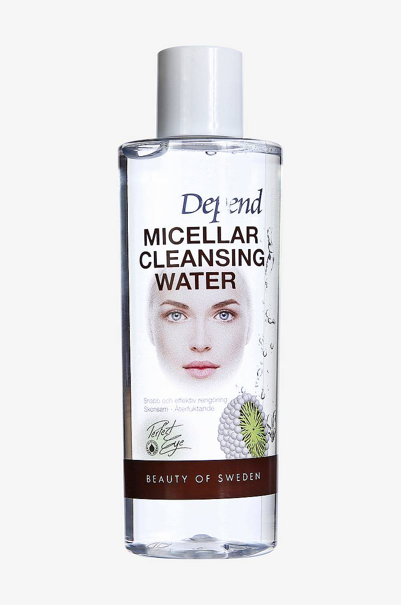 Micellar Cleansing Water Face & Eye