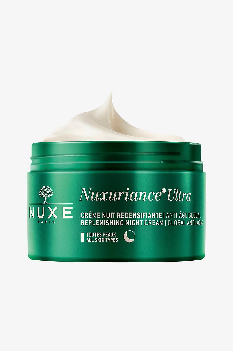 Nuxuriance Ultra Replenishing Night Cream, 50 ml