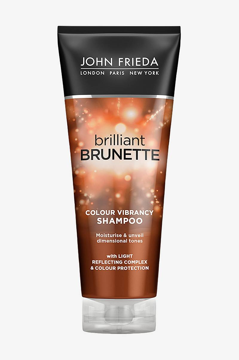 Brilliant Brunette Color Protecting Moisturising Shampoo 250ml