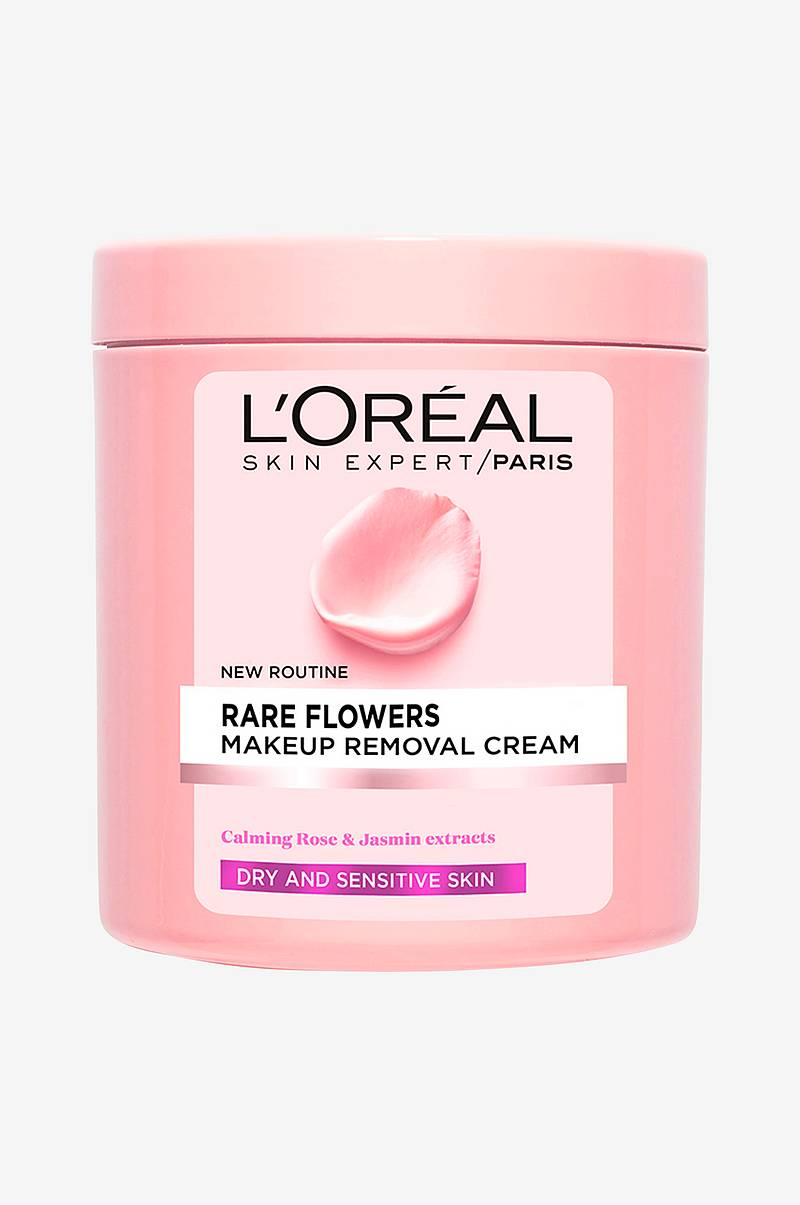 Rare Flowers Makeup Removal Cream Dry/Sensitive 200ml