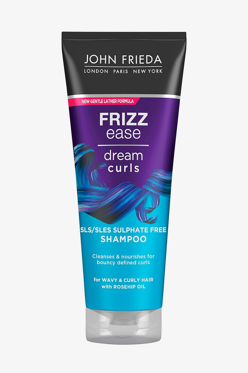 Frizz Ease Dream Curls Shampoo 250ml