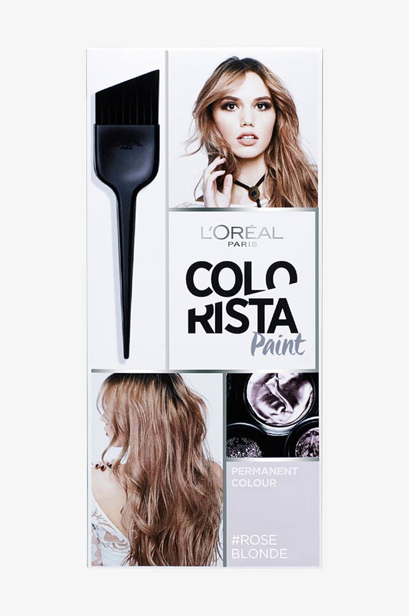 Colorista Paint Roseblonde