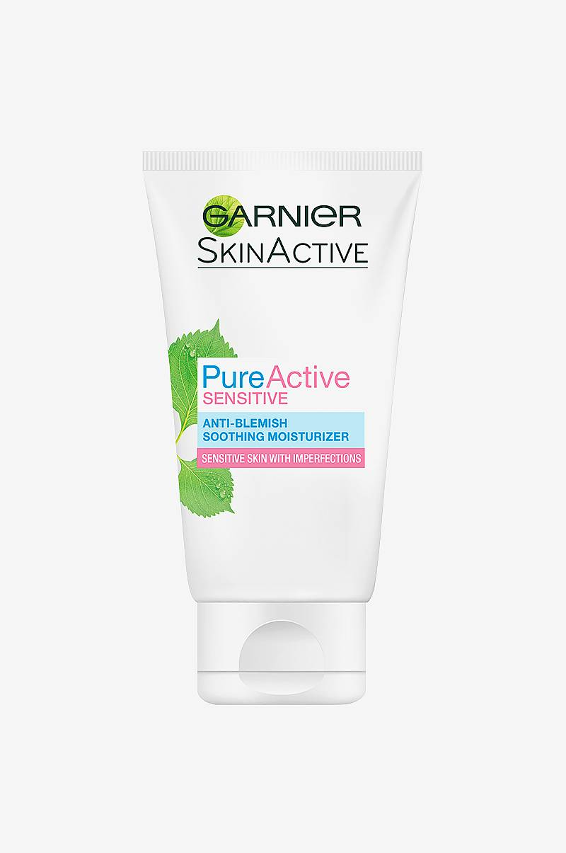 Pure Active Sensitive Moisturizer 50 ml