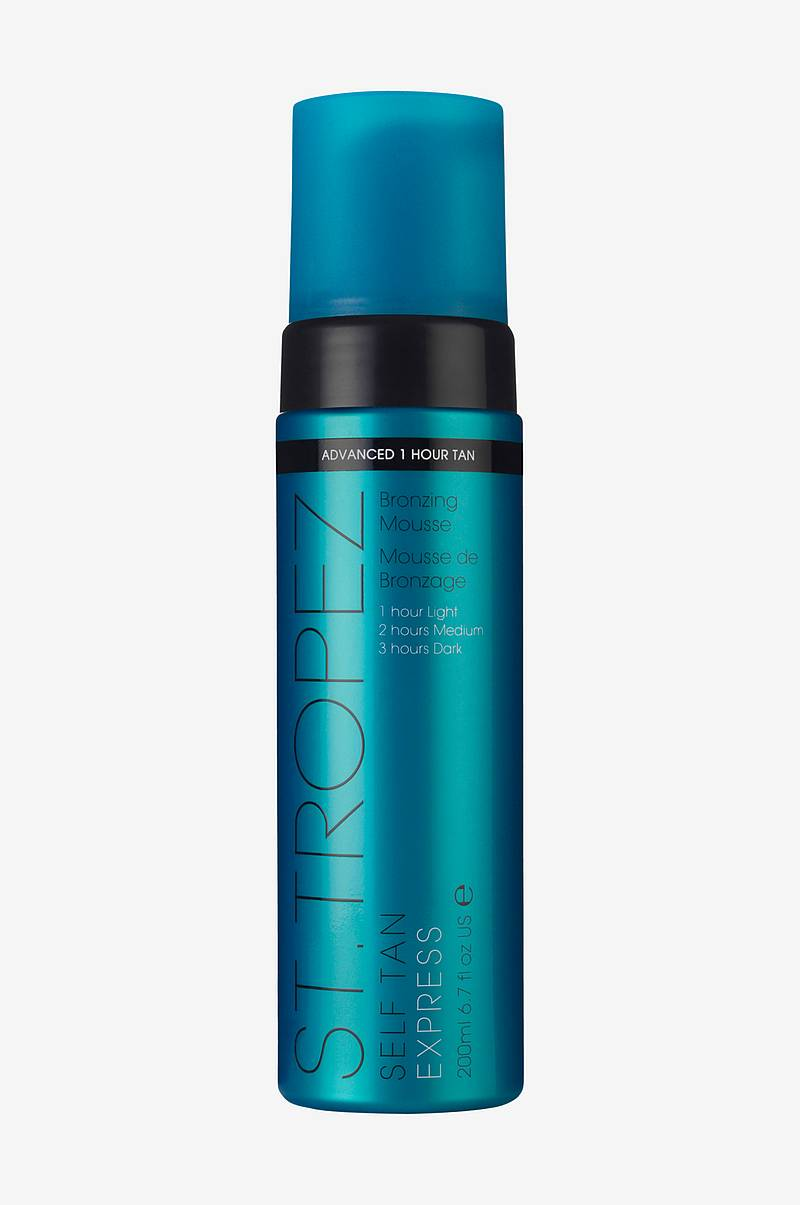 Self Tan Advanced Express Mousse 200ml