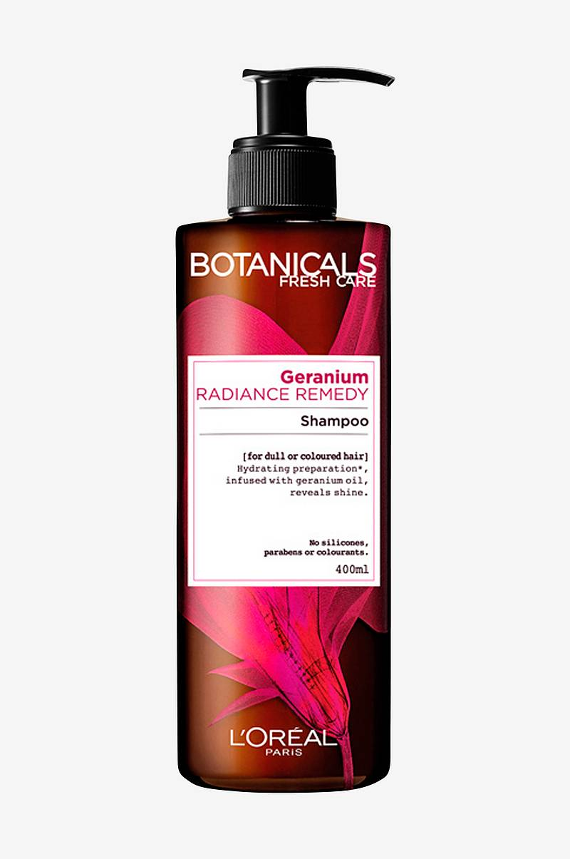 Botanicals Radiance Remedy Shampoo 400ml