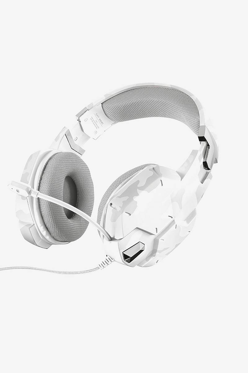 GXT 322W Gaming Headset, White
