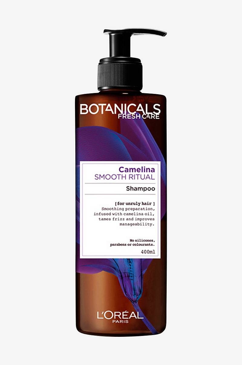 Botanicals Smooth Ritual Shampoo 400ml