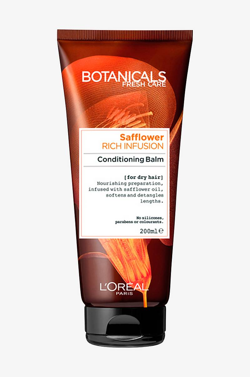 Botanicals Rich Infusion Conditioning Balm 200ml