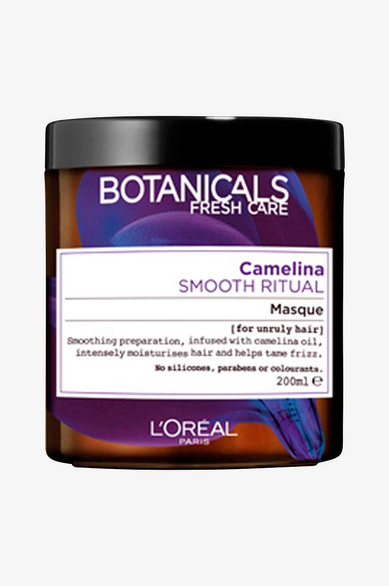 Botanicals Smooth Ritual Masque 200ml