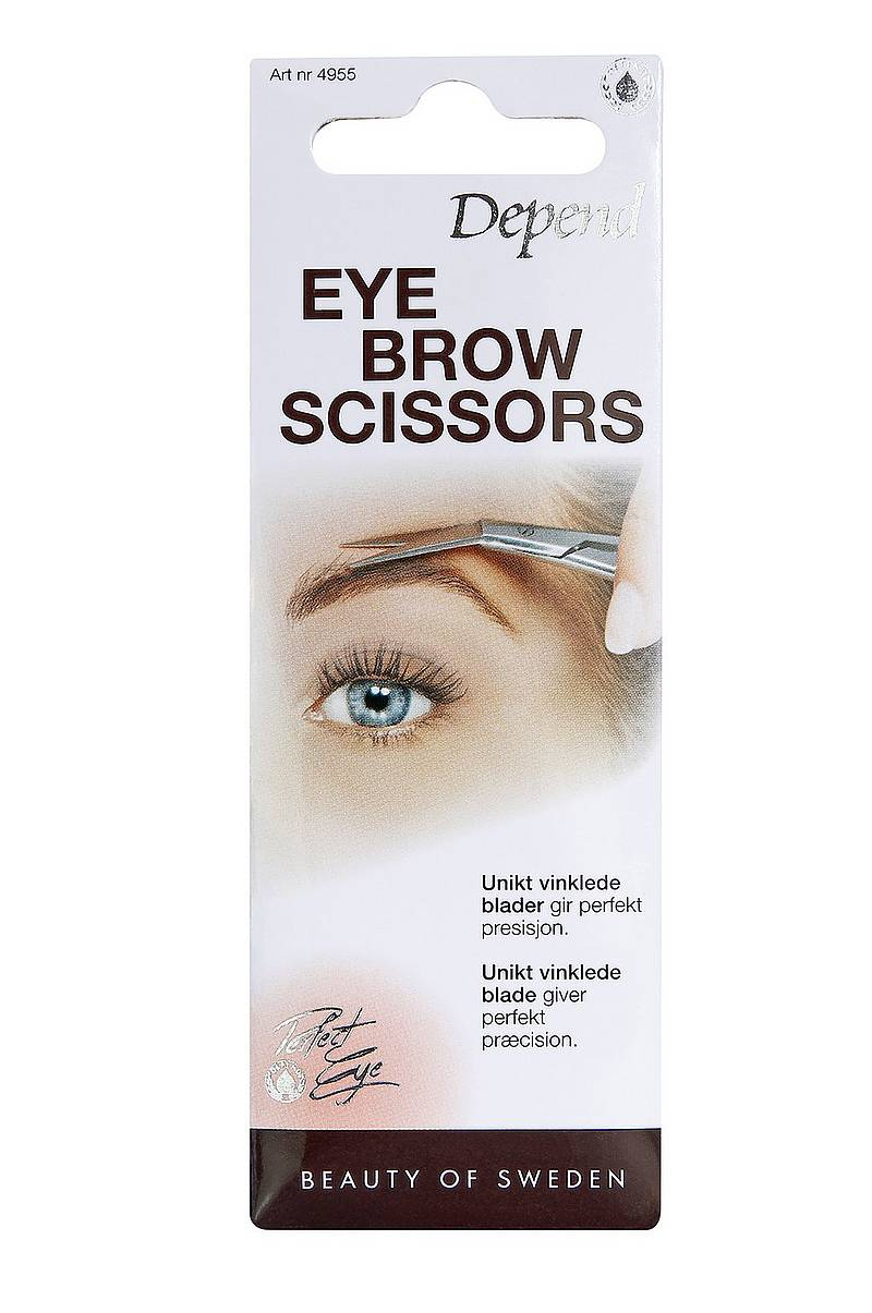 Eyebrow Scissors