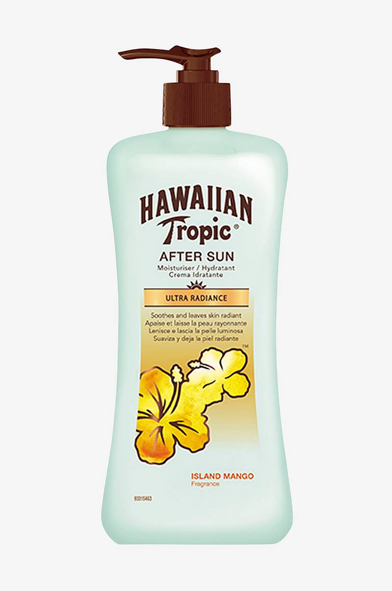 After Sun Pump Lotion Island Mango 240 ml