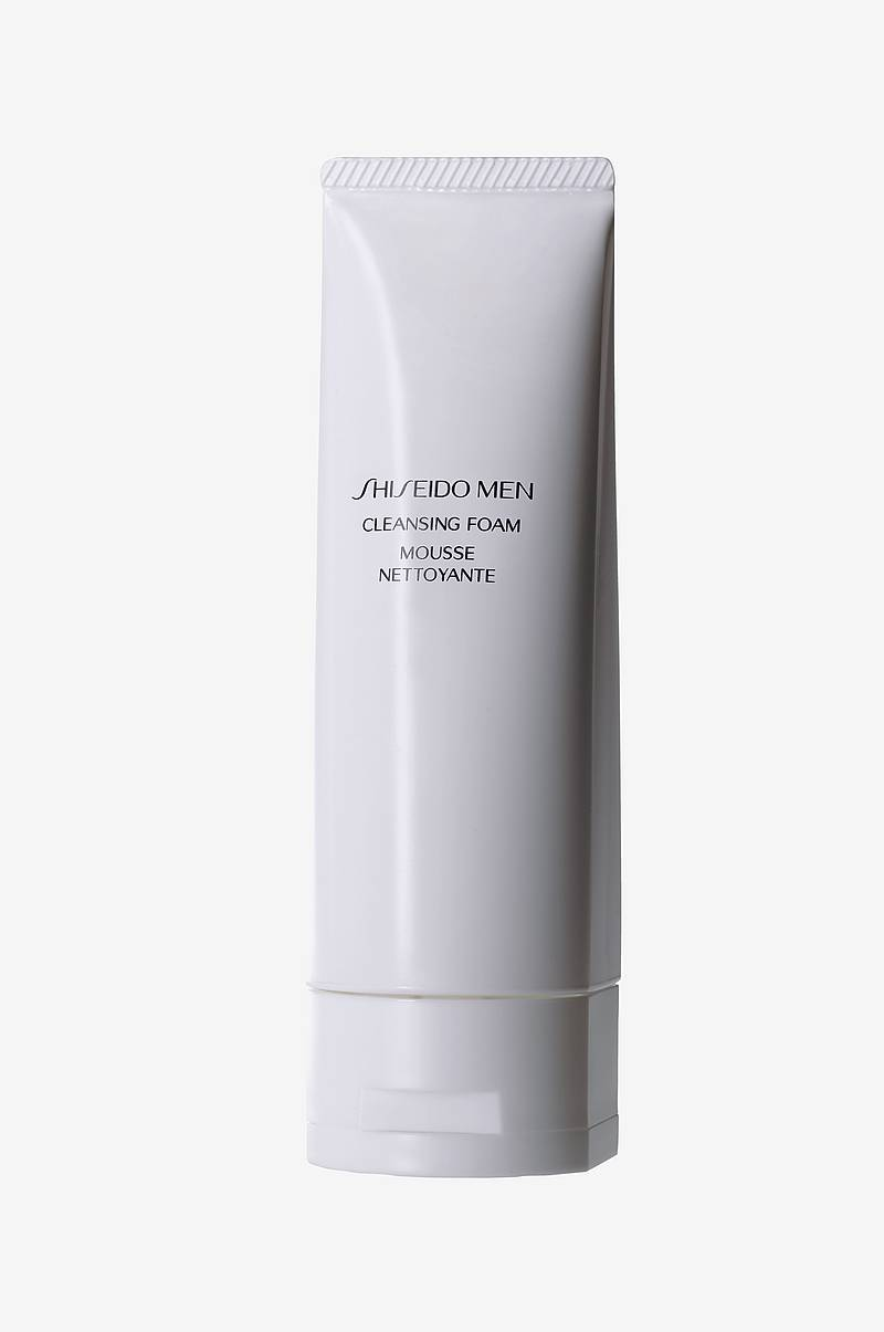Men Cleansing Foam, 125 ml