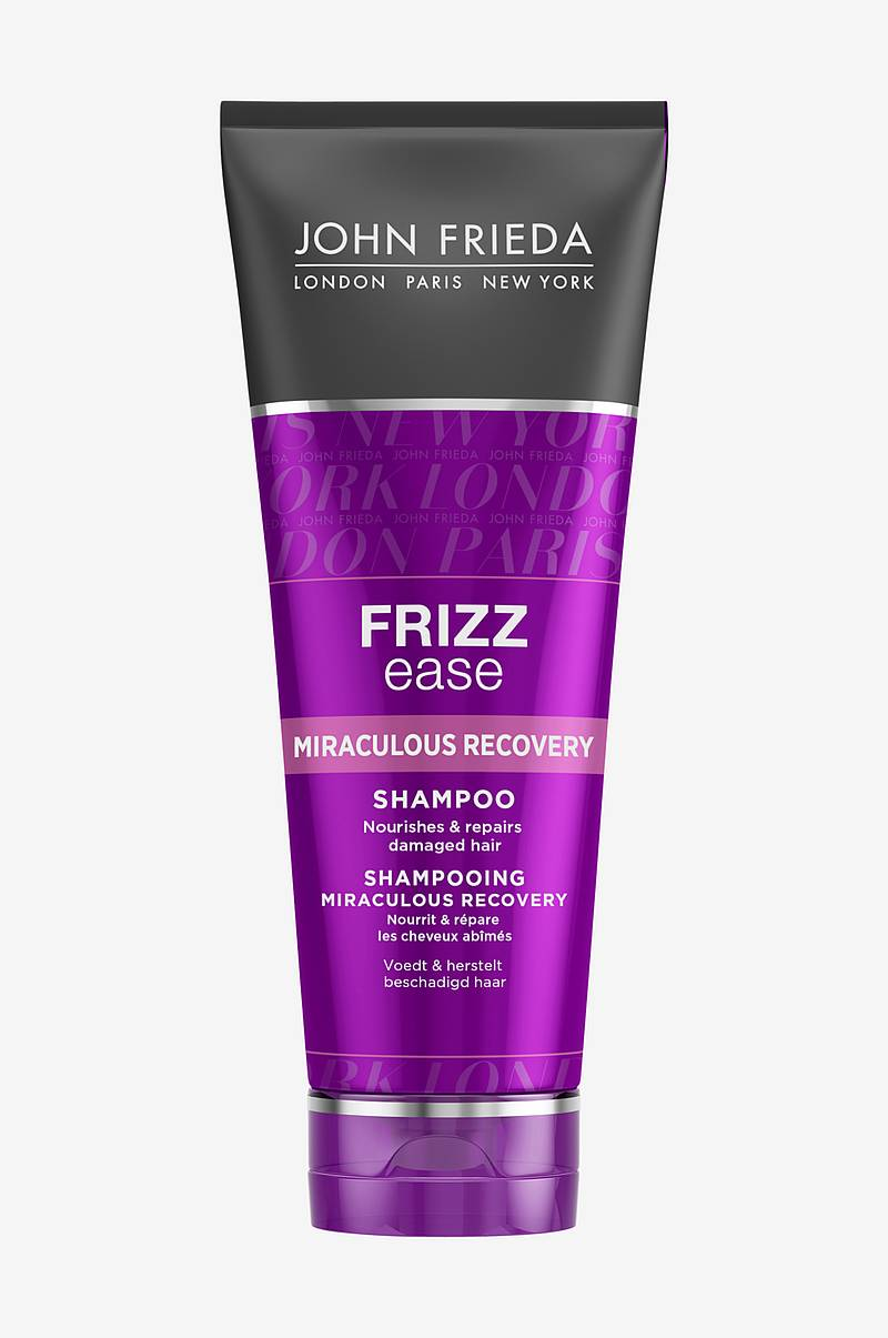 Frizz Ease Miraculous Recovery Shampoo 250 ml