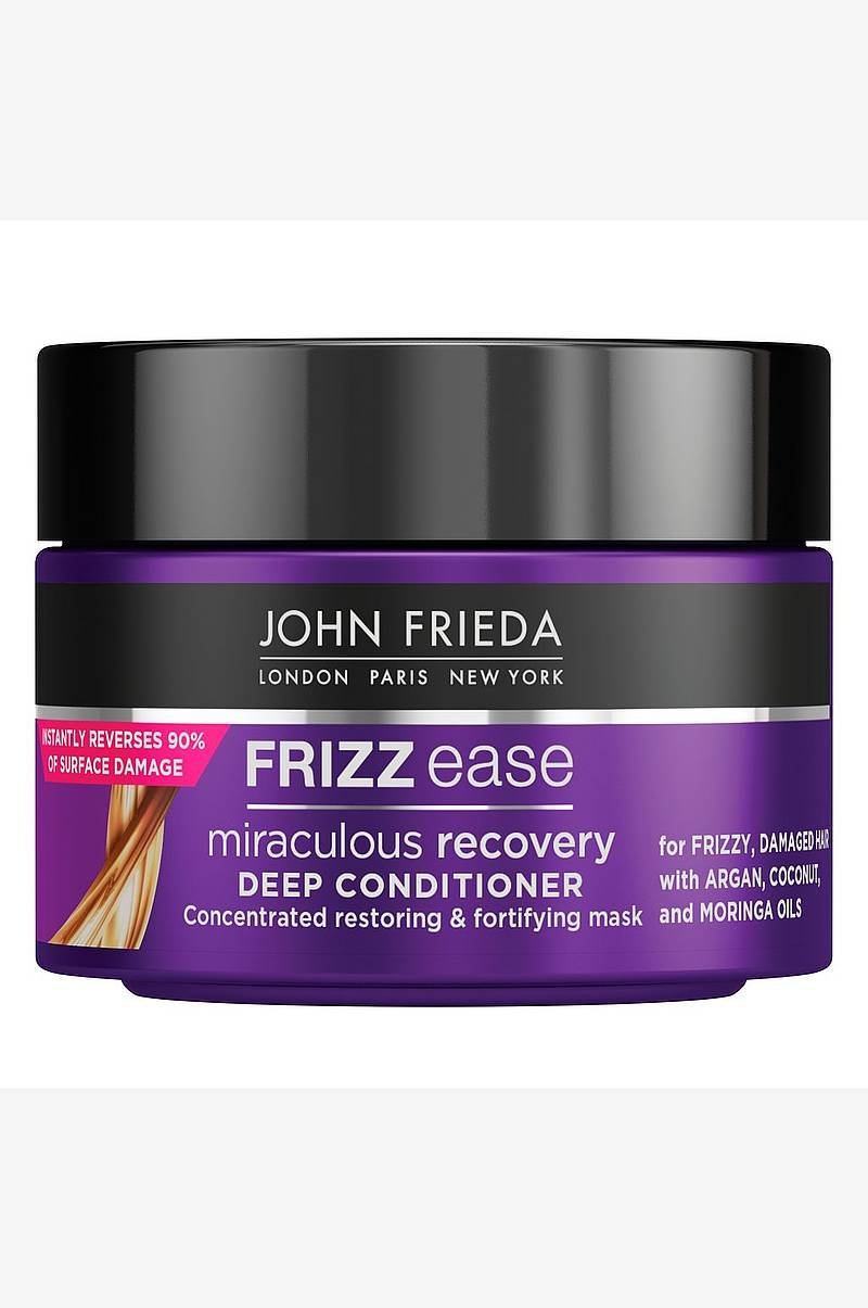 Frizz Ease Miraculous Recovery Intensive Masque 150 ml