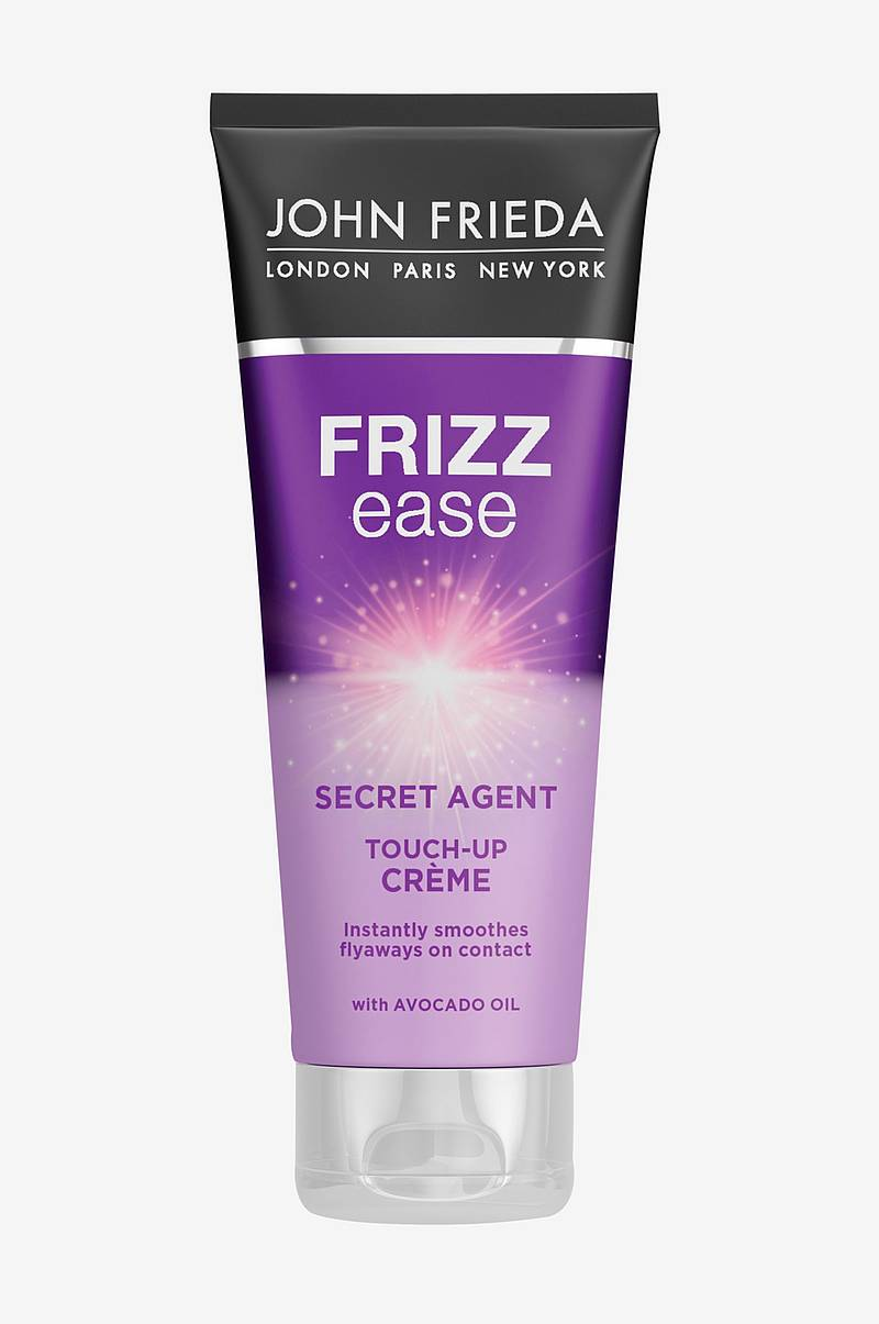 FRIZZ EASE SECRET AGENT TOUCH CREAM