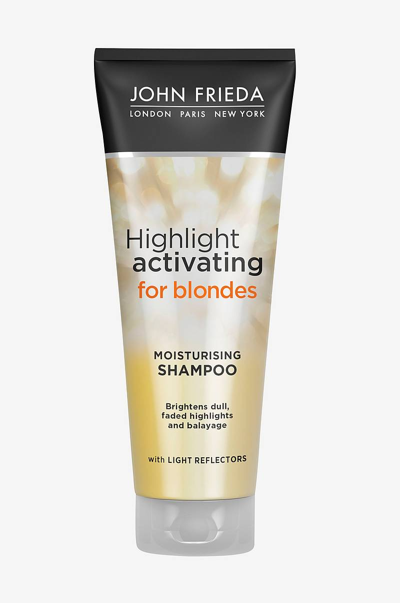 Sheer Blonde Highlight Activating