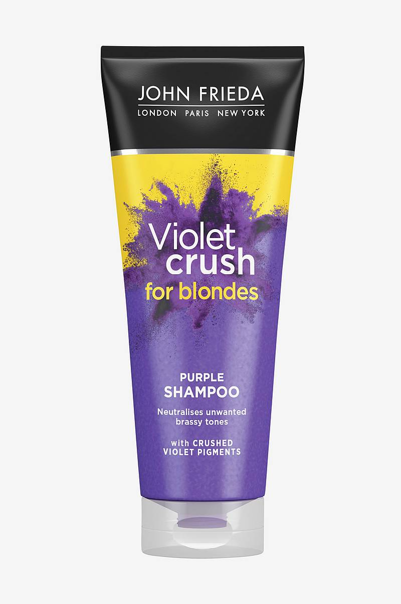 Sheer Blonde Colour Renew Shampoo 250ml