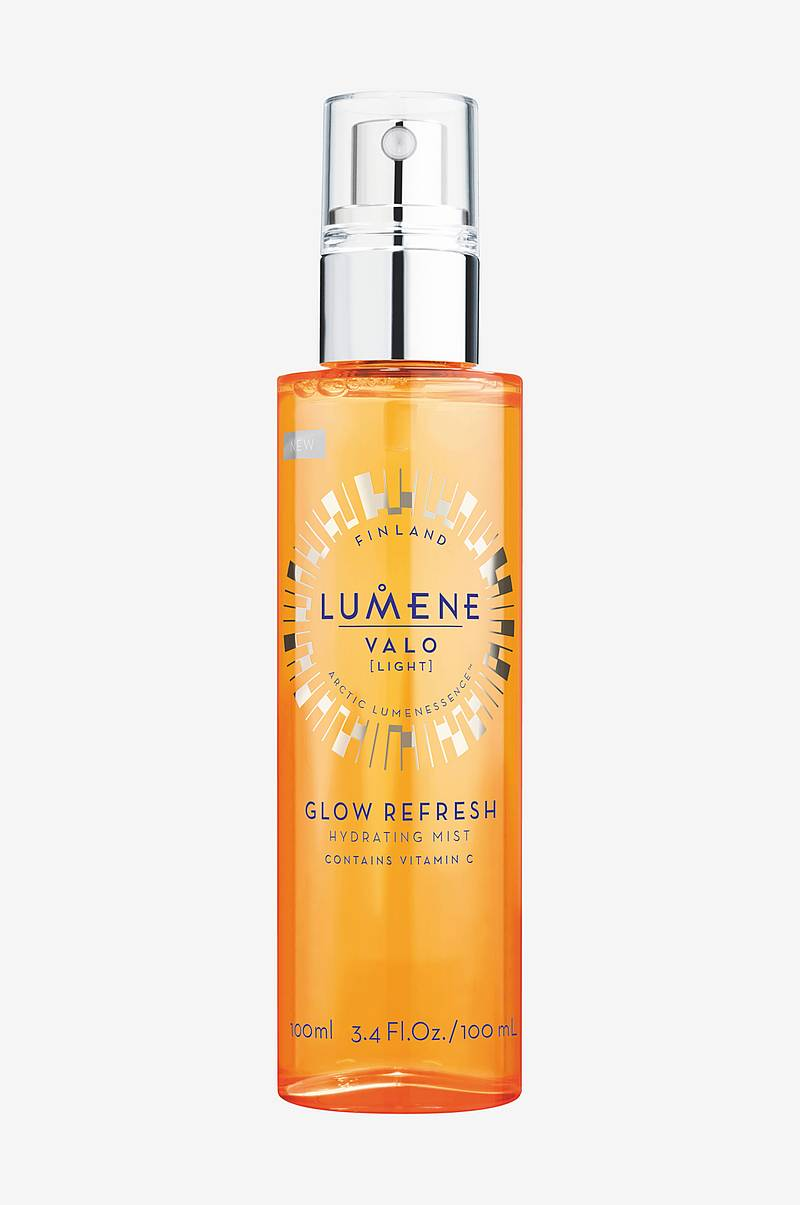 Glow Refresh Hydrating Vitamin C Mist 100 ml