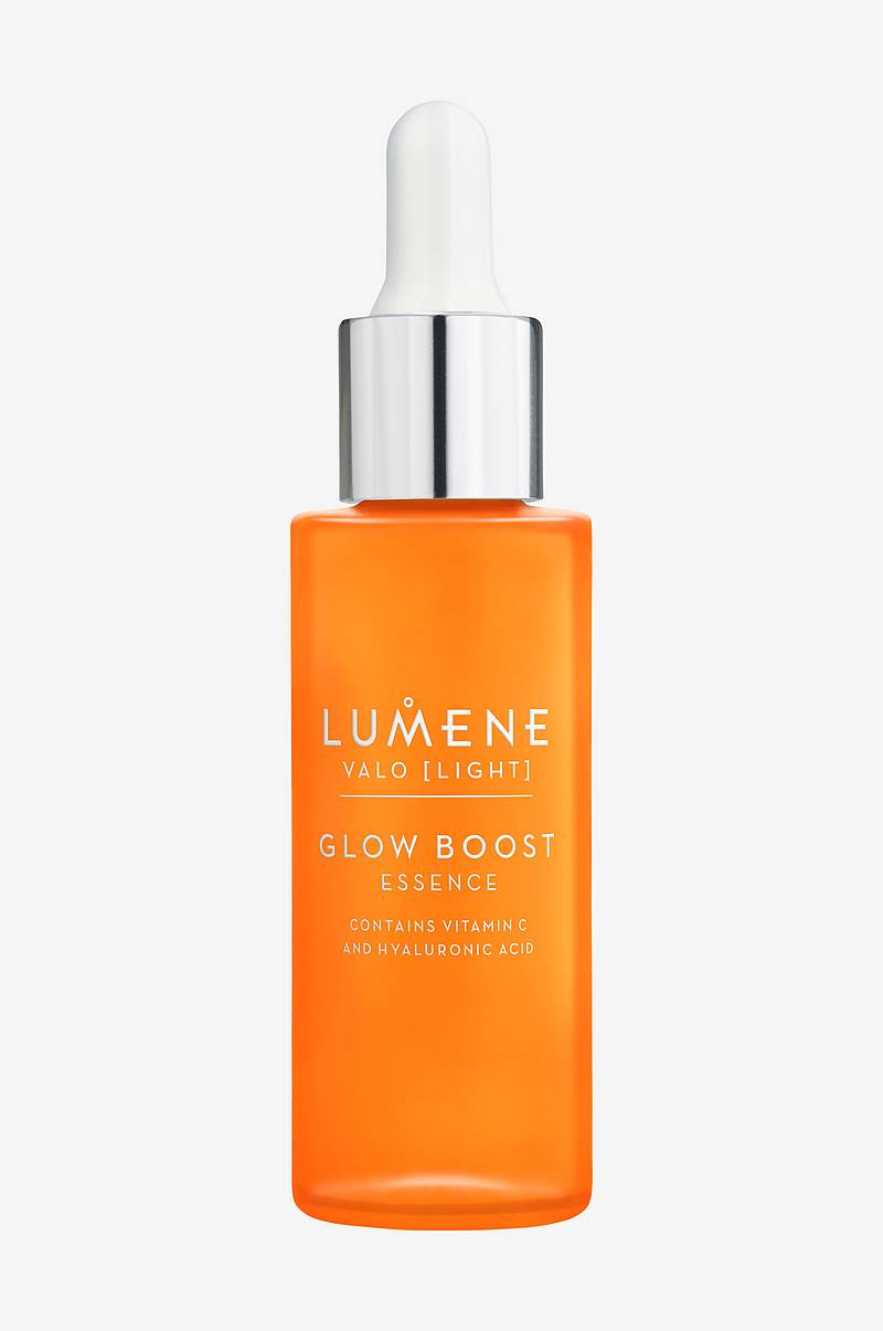 Glow Boost Vitamin C Hyaluronic Essence 30ml