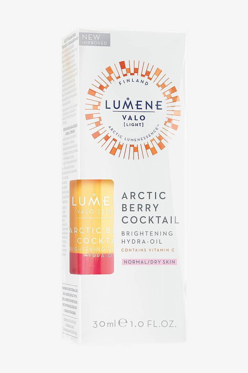 Arctic Berry Cocktail Brightening Vitamin C Hydra-O 30ml