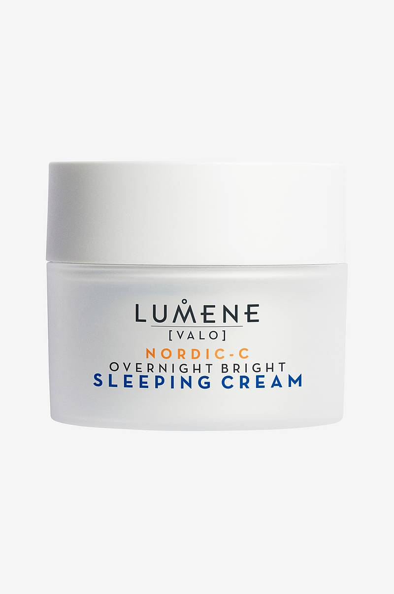 Overnight Bright Vitamin C Sleeping Cream 50ml