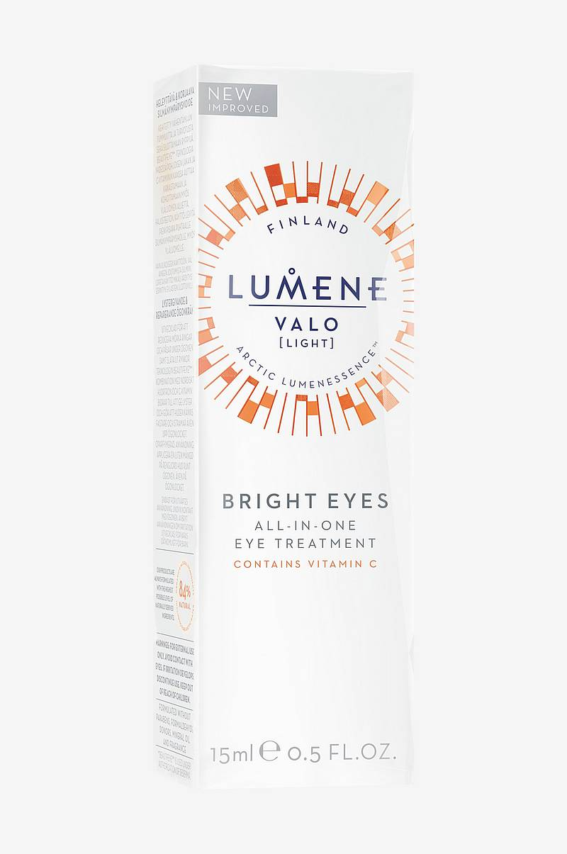 Bright Eyes All-In-One Vitamin C Eye Treatment 15ml