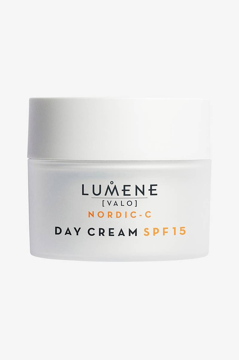 Vitamin C Day Cream Spf15 50 ml