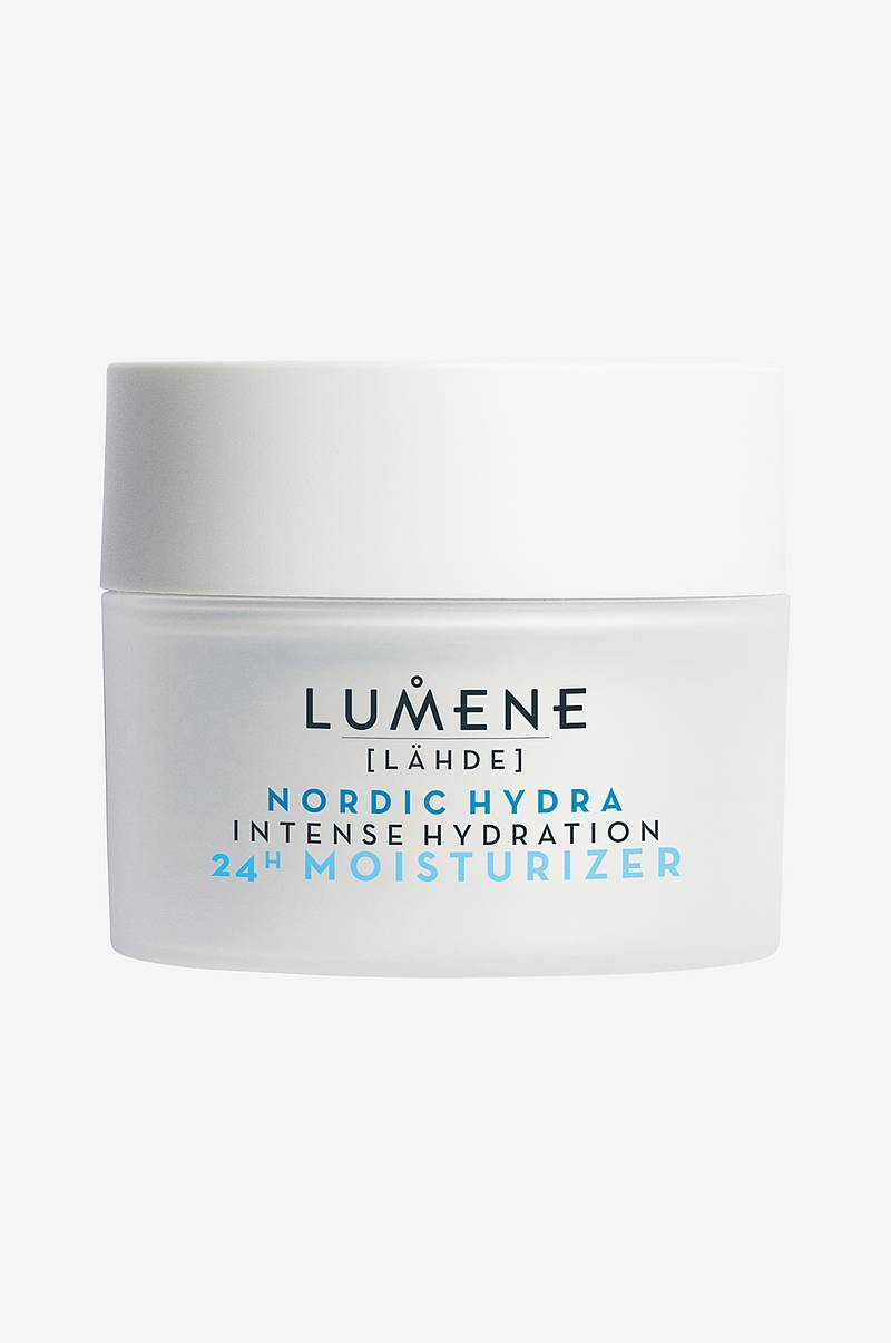 Intense Hydration 24H Moisturizer 50 ml