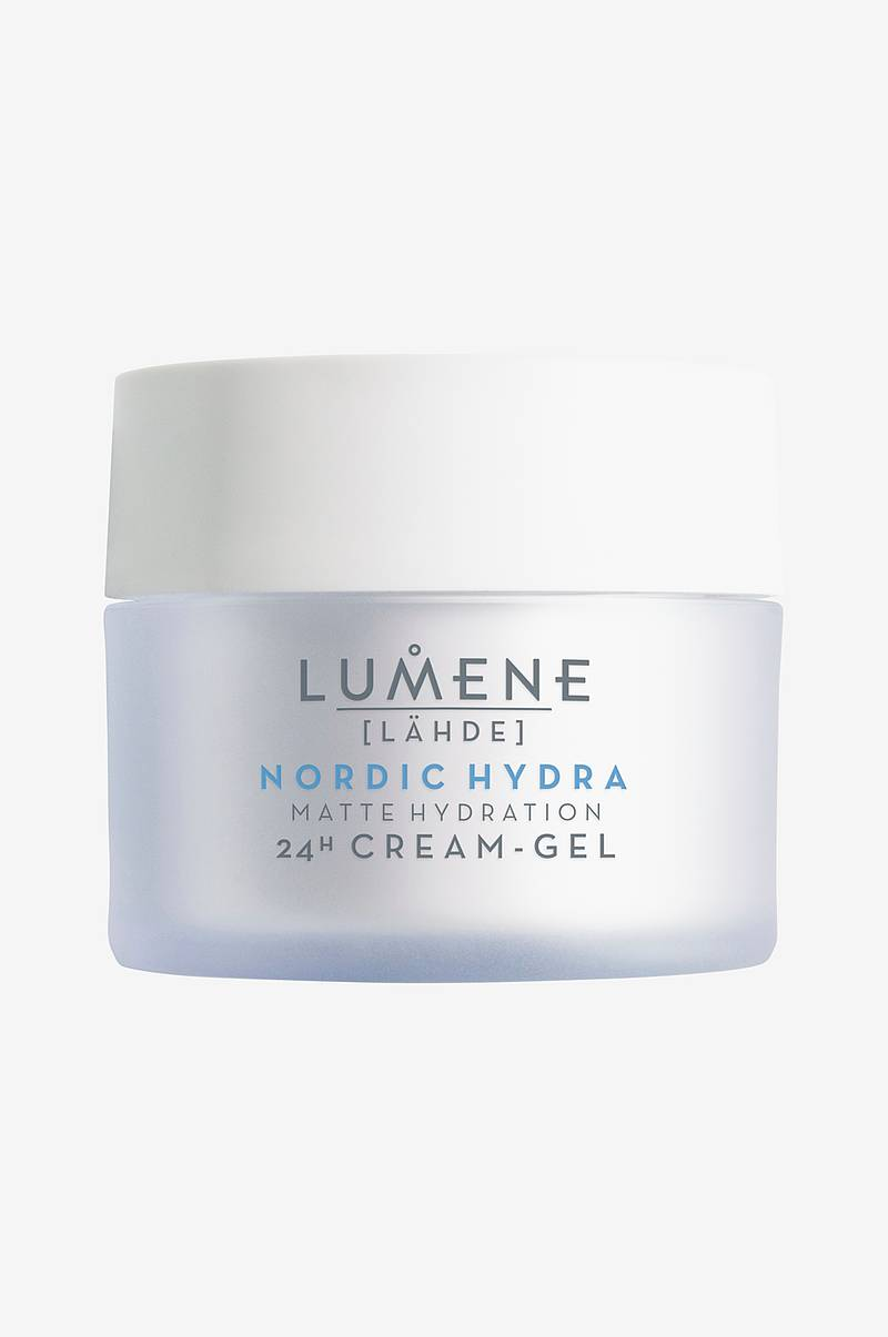 Matte Hydration 24h Cream-Gel 50ml