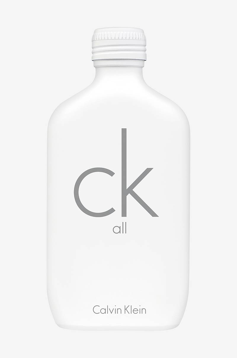 CK One All Edt, 100 ml
