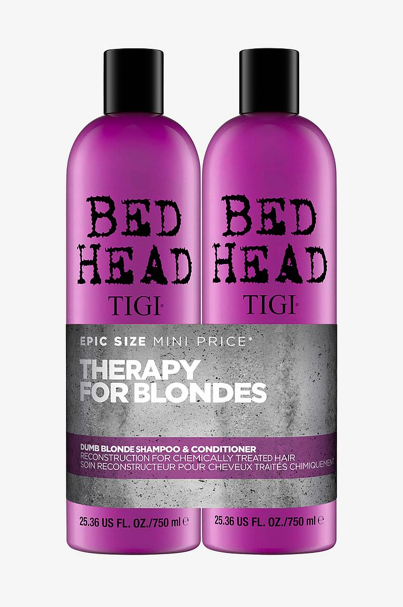 Tweens Dumb Blonde 2x750ml