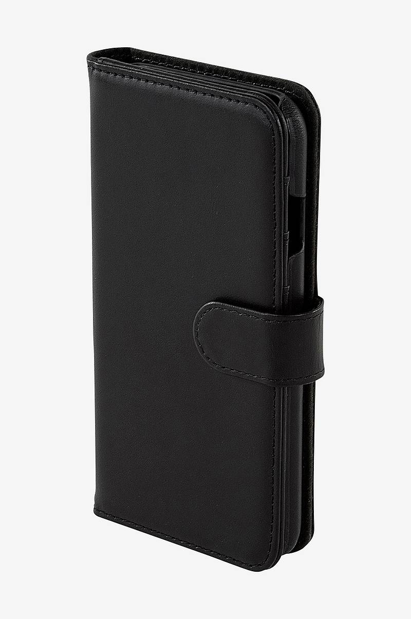 Wallet Case iPhone 7, musta