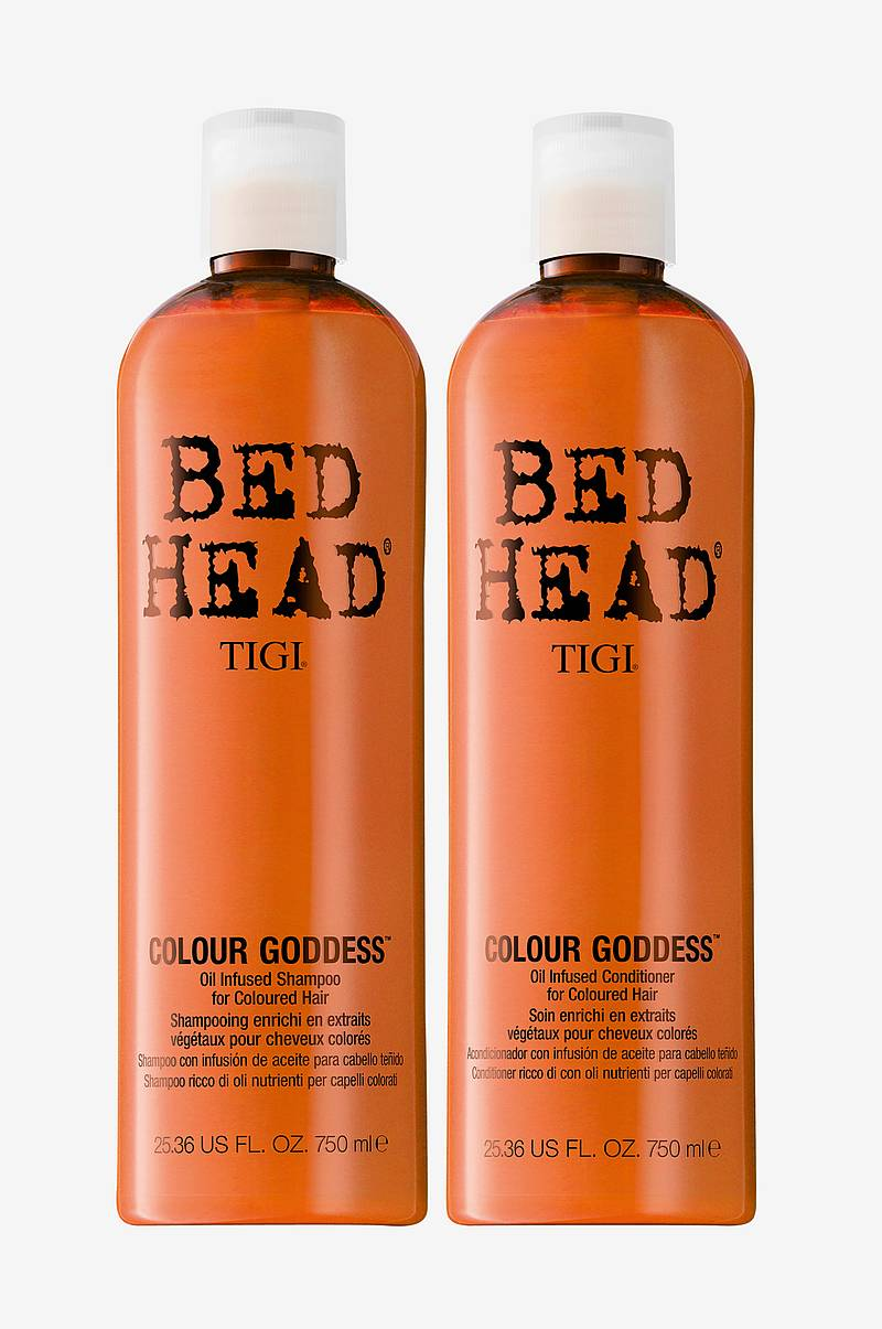 Tweens Colour Goddess 2x750ml
