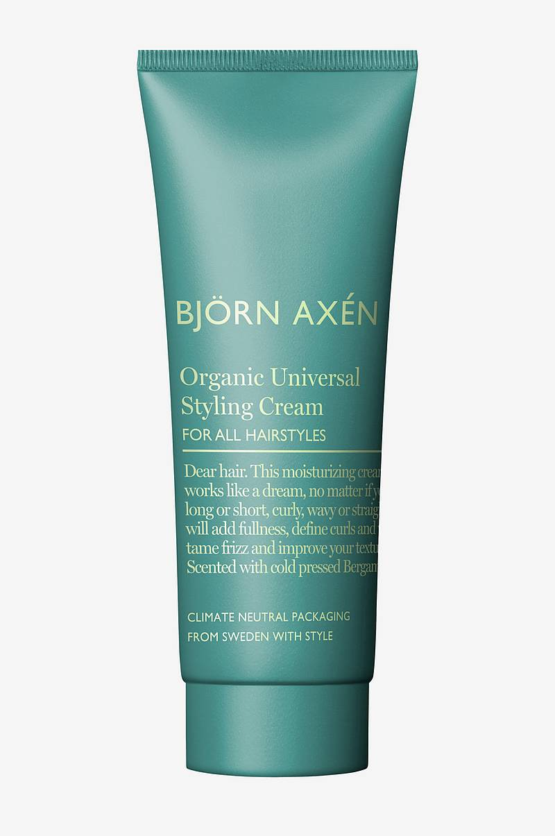 Organic Universal Styling Cream 100ml