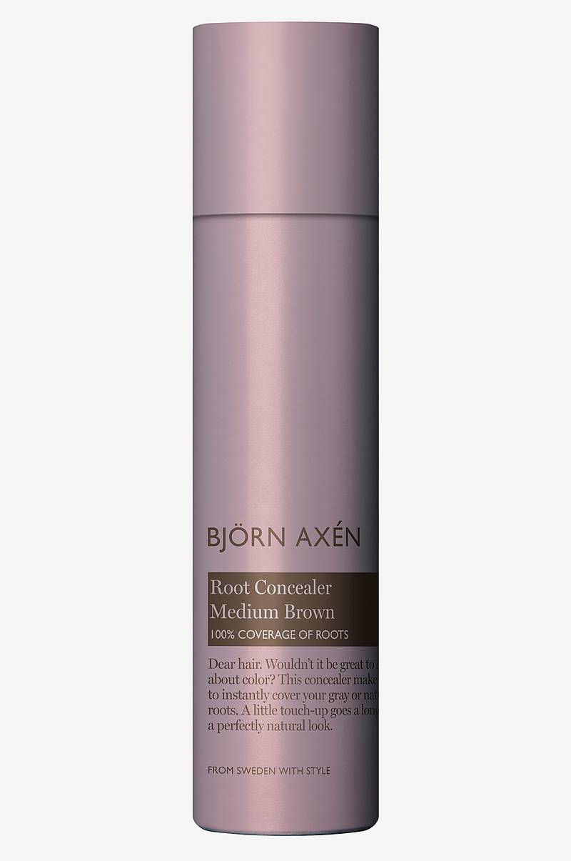 Root Concealer Medium Brown 80ml