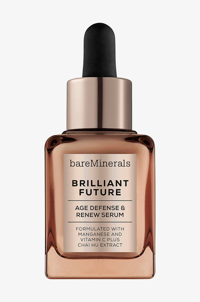 Correctives Brilliant Future Age Defense And Renew Serum 30ml
