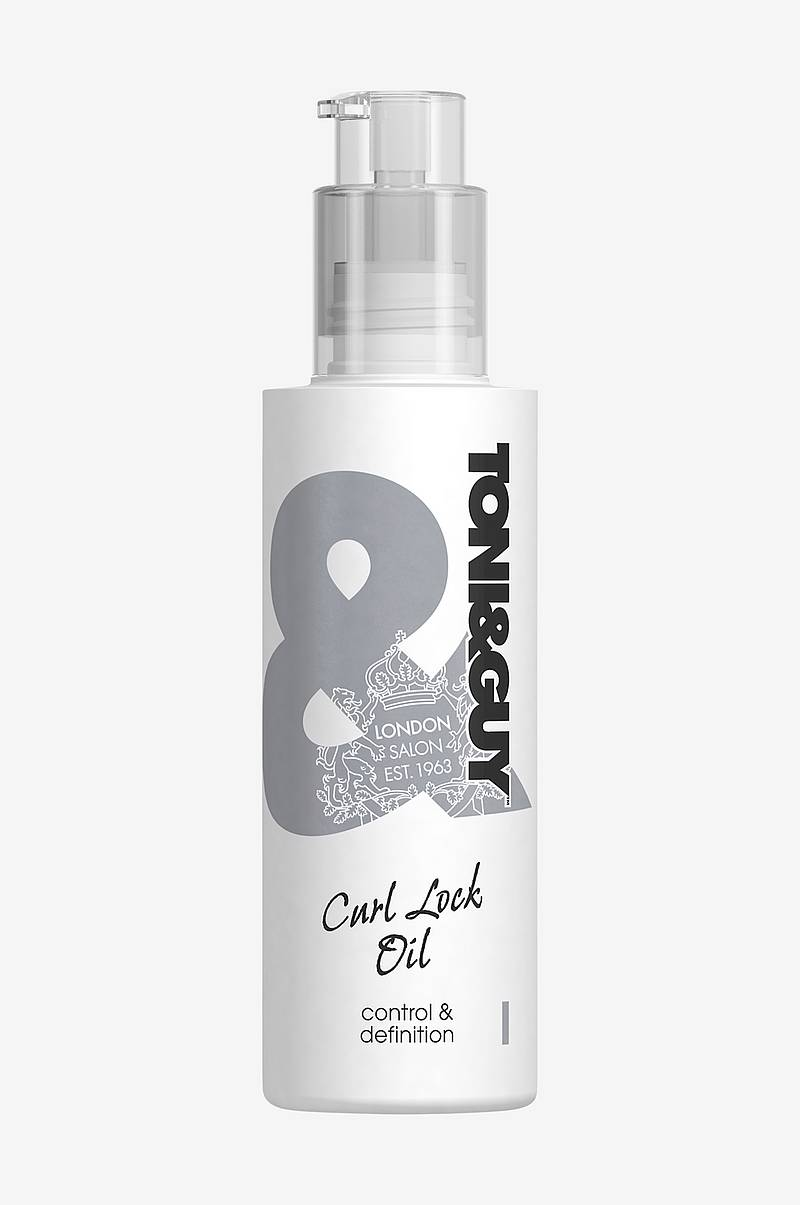 Curl Lock Oil 150ml